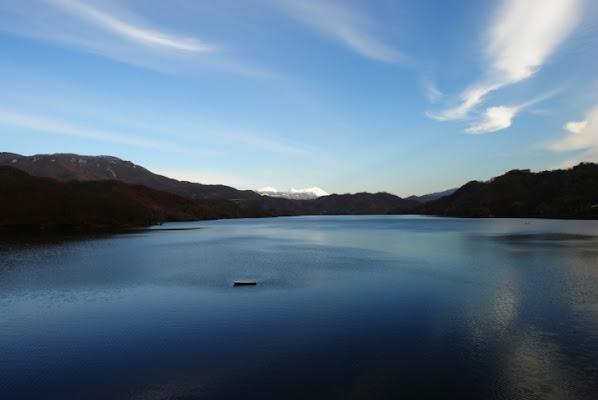 Lago del Salto di andcampo