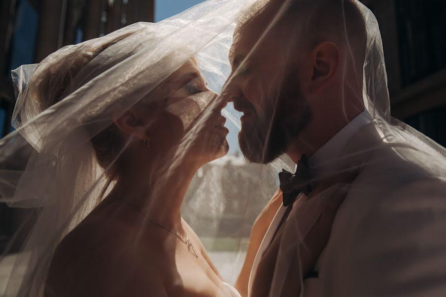 Wedding photographer Denis Zuev (deniszuev). Photo of 14.06.2019
