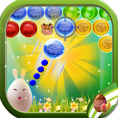 Bubble Shooter: Frizzy World
