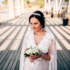 Wedding photographer Ivan Babishev (Ivanfortyone). Photo of 28.09.2017