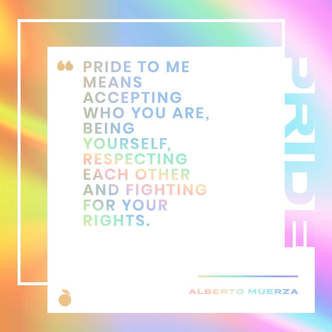 What Does Pride Mean to You?