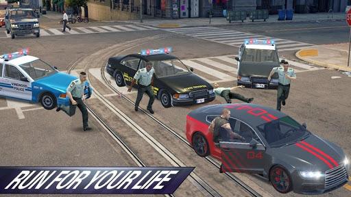 Real Gangster Auto Crime Simulator 2020 1.09 screenshots 3