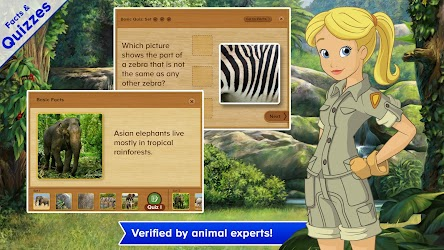 Download ABCmouse Zoo for android | Seedroid