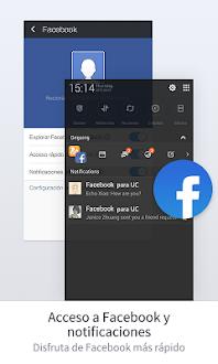 UC Browser Gratis