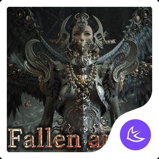 Fallen angel theme