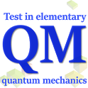 Physics Test Quantum Mechanics icon