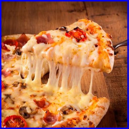 وصفات بيتزا بدون انترنت سهلة