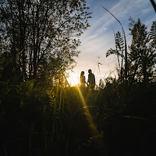 婚禮攝影師Andrey Apolayko(Apollon)。27.01.2019的照片