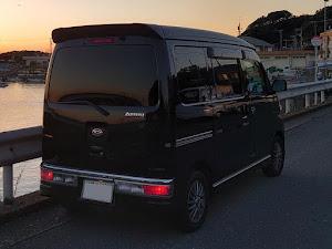 アトレーワゴン S320Gのカスタム事例画像 かっちゃんさんの2020年11月21日16:57の投稿