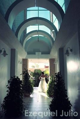 Fotógrafo de bodas Ezequiel julio (zaky). Foto del 01.03.2016