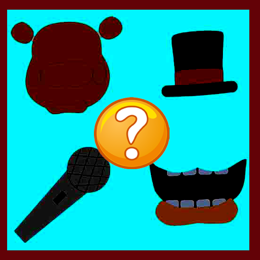 Guess The Pic for FNAF Fans 益智 App LOGO-APP開箱王