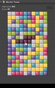 Blocks: Tower - Puzzle game- screenshot thumbnail