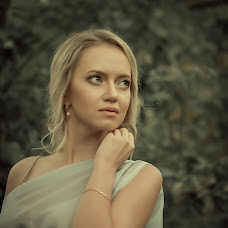 Wedding photographer Ruslan Fedosov (FEDOSOV). Photo of 29.09.2016