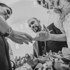 Wedding photographer Bill Prokos (BILLPROKOS). Photo of 15.10.2018