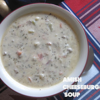 CAPE ANN CHOWDER