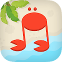 Music Crab-Learn to read music notes icon