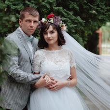 Wedding photographer Artem Gecman (Hetsman). Photo of 06.09.2017