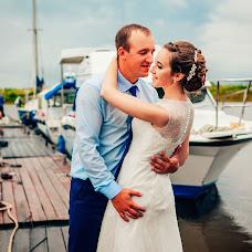 Wedding photographer Anna Putina (putina). Photo of 21.02.2017