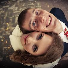 Wedding photographer Konstantin Antonov (fotoburg). Photo of 08.01.2017