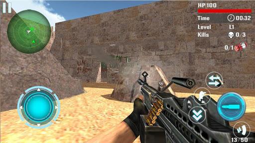 Counter Terrorist Attack Death 1.0.4 screenshots 20