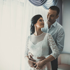 Wedding photographer Eduard Kachalov (edward). Photo of 19.11.2016