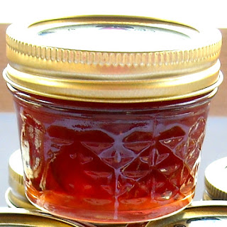 Carambola and Strawberry Jam