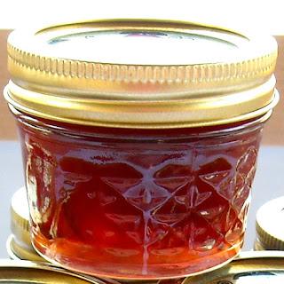 Carambola and Strawberry Jam