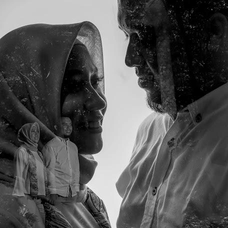 Wedding photographer Saiful Black (black). Photo of 19.11.2017