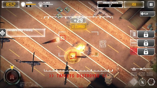 Drone : Shadow Strike 3 Apk Download For Android and Iphone 8