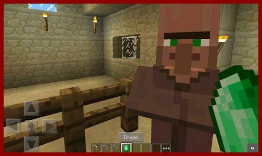 Villager Trading Mod Installer
