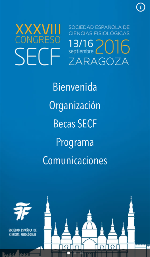 SECF2016- screenshot