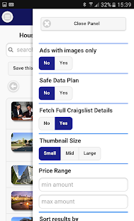 Image Result For Craigslist Pro App Android