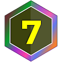X7 Blocks - Merge Puzzle icon