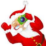 Xmas Fun Cam FREE Icon