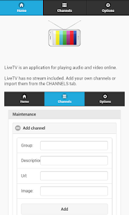Live TV 1.6.5.4 Cracked Apk (Premium) Latest Version Download 2