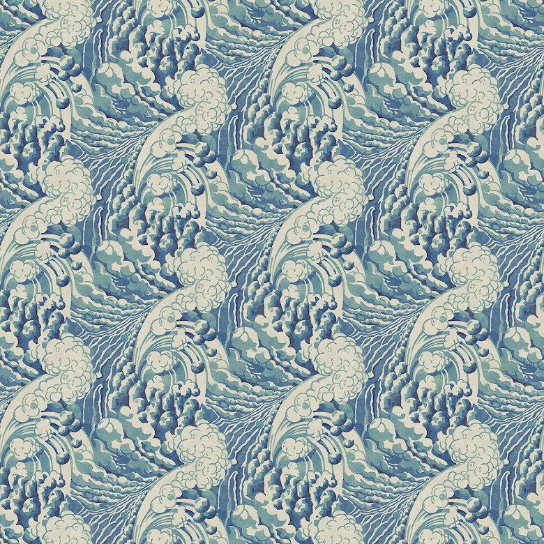 The Wave av Linwood - mineral