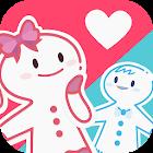 緣圈 - 每日16名配對交友!! icon