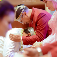 Wedding photographer Ika Wijaya (ikawijaya). Photo of 04.02.2015