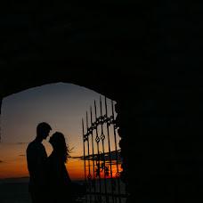 Wedding photographer Aleksey Kushin (kushin). Photo of 08.09.2017