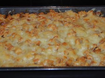 Rueben Brunch Casserole Recipe