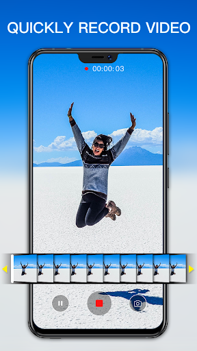 HD Filter Camera screenshot 5
