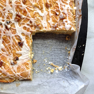 Pineapple Cheese Danish Coffeecake