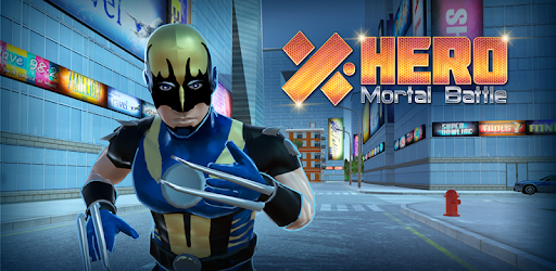 X-Hero: Mortal Battle for PC