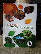 Photo: Leksykon Puszczy Bukowej wydany przez Klub Kniejołaza