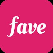 Fave - Deal, Pay, eCard APK download