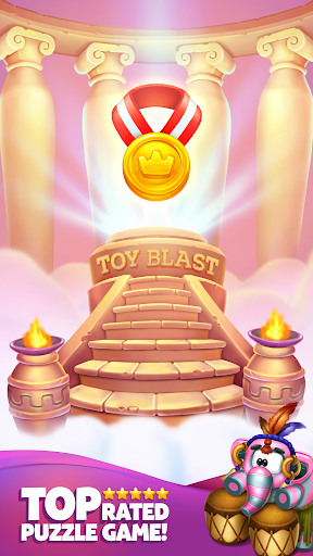 Toy Blast 7238 screenshots 7