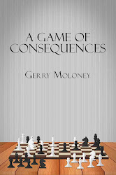 A Game of Consequences - Gerry Moloney