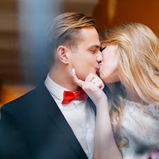 Wedding photographer Mikhail Bush (mikebush). Photo of 13.11.2015