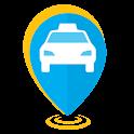 Vá de Táxi Taxista icon