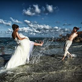 by Cemhan Biricik - Wedding Other